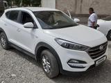 Hyundai Tucson 2018 года за 9 000 000 тг. в Тараз – фото 3