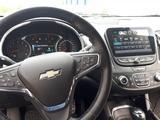 Chevrolet Malibu 2017 года за 9 000 000 тг. в Шымкент – фото 3