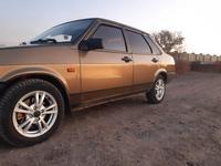 ВАЗ (Lada) 21099 (седан) 1998 года за 1 000 000 тг. в Караганда