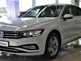 Volkswagen Passat 2020 года за 13 270 000 тг. в Атырау – фото 4