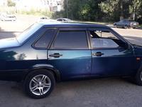 ВАЗ (Lada) 21099 (седан) 2001 года за 750 000 тг. в Шымкент