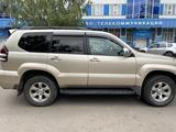 Toyota Land Cruiser Prado 2007 года за 8 100 000 тг. в Петропавловск – фото 4