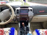 Toyota Land Cruiser Prado 2007 года за 8 100 000 тг. в Петропавловск – фото 5