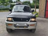 Mitsubishi Challenger 1996 года за 2 600 000 тг. в Алматы – фото 2
