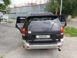 Mitsubishi Challenger 1996 года за 2 600 000 тг. в Алматы – фото 3