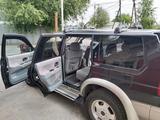 Mitsubishi Challenger 1996 года за 2 600 000 тг. в Алматы – фото 4