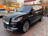Lincoln Navigator 2019 года за 49 500 000 тг. в Алматы
