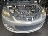 Mazda CX-7 Морда перевозной за 2 878 тг. в Алматы