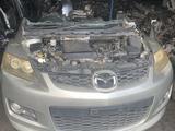 Mazda CX-7 Морда перевозной за 2 878 тг. в Алматы – фото 3