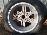 R17 (5*114.3) Один диск с шиной Запаска за 22 000 тг. в Алматы – фото 4