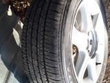 R17 (5*114.3) Один диск с шиной Запаска за 22 000 тг. в Алматы – фото 5