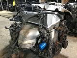 Двигатель Honda K24A 2.4 DOHC i-VTEC за 420 000 тг. в Алматы – фото 2