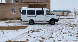 ГАЗ ГАЗель 2015 года за 4 600 000 тг. в Актау – фото 4
