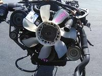Двигатель Toyota MARK II LX100 2l-TE 1995 за 615 000 тг. в Нур-Султан (Астана)