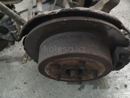 Тормозные диски на Lexus RX330 за 7 000 тг. в Алматы – фото 4