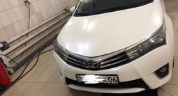 Toyota Corolla 2013 года за 5 800 000 тг. в Атырау