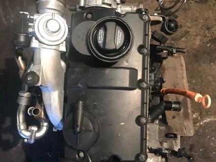Двигатель 1.9 TDI ASZ за 100 000 тг. в Караганда