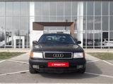 Audi 100 1991 года за 1 380 000 тг. в Тараз – фото 2