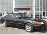Audi 100 1991 года за 1 380 000 тг. в Тараз – фото 3