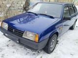 ВАЗ (Lada) 2109 (хэтчбек) 2002 года за 750 000 тг. в Тараз – фото 3