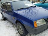 ВАЗ (Lada) 2109 (хэтчбек) 2002 года за 750 000 тг. в Тараз – фото 4
