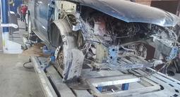 Кузовной ремонт в Костанай