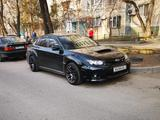 Subaru Impreza WRX STi 2010 года за 9 500 000 тг. в Алматы