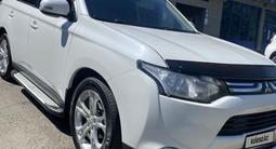 Mitsubishi Outlander 2013 года за 7 000 000 тг. в Алматы