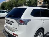 Mitsubishi Outlander 2013 года за 7 000 000 тг. в Алматы – фото 3