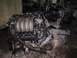 Двигатель AUDI ALT за 287 100 тг. в Кемерово – фото 2