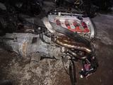 Двигатель AUDI ALT за 287 100 тг. в Кемерово – фото 4