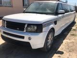 Land Rover Range Rover Sport 2006 года за 2 500 000 тг. в Туркестан