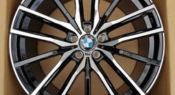 21 5X112 BMW ОДНОРАЗМЕРНЫЕ ДЛЯ X7 (G07) за 550 000 тг. в Нур-Султан (Астана)
