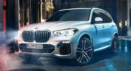 21 5X112 BMW ОДНОРАЗМЕРНЫЕ ДЛЯ X7 (G07) за 550 000 тг. в Нур-Султан (Астана) – фото 3