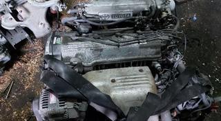 Двигатель на Ed.2.0 за 777 тг. в Алматы