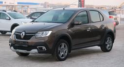 Renault Logan Life 2020 года за 7 217 680 тг. в Караганда