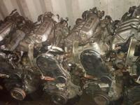 3Sfe Тоета двигатель оригинальные привозные контрактные с гарантией за 185 000 тг. в Павлодар