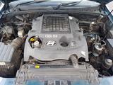 Контрактный двигатель Kia Carnival J3-T CRDI за 350 000 тг. в Алматы – фото 3