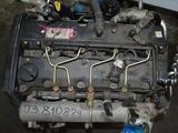 Контрактный двигатель Kia Carnival J3-T CRDI за 350 000 тг. в Алматы – фото 5