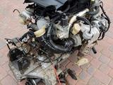 Контрактный двигатель Kia Carnival J3-T CRDI за 350 000 тг. в Алматы – фото 2