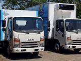 JAC  N56 2020 года в Шымкент
