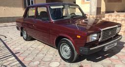 ВАЗ (Lada) 2107 2012 года за 1 150 000 тг. в Туркестан