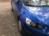 Chevrolet Aveo 2013 года за 3 000 000 тг. в Алматы – фото 2