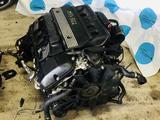 Контрактный двигатель BMW E39 M54 B22 объём 2.2 литра. Из… за 250 000 тг. в Нур-Султан (Астана)