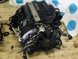 Контрактный двигатель BMW E39 M54 B22 объём 2.2 литра. Из… за 250 000 тг. в Нур-Султан (Астана) – фото 2