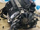 Контрактный двигатель BMW E39 M54 B22 объём 2.2 литра. Из… за 250 000 тг. в Нур-Султан (Астана) – фото 3