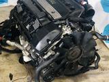 Контрактный двигатель BMW E39 M54 B22 объём 2.2 литра. Из… за 250 000 тг. в Нур-Султан (Астана) – фото 4