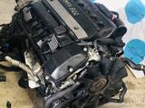 Контрактный двигатель BMW E39 M54 B22 объём 2.2 литра. Из… за 250 000 тг. в Нур-Султан (Астана) – фото 5