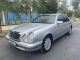 Mercedes-Benz E 230 1996 года за 1 740 000 тг. в Шымкент