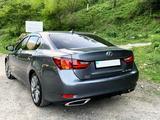 Lexus GS 350 2012 года за 11 500 000 тг. в Алматы – фото 2